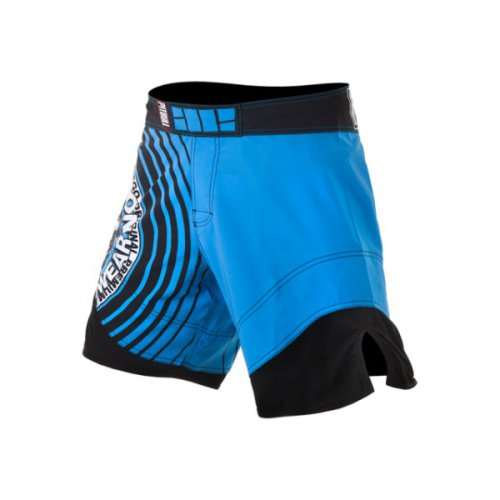 Fight Shorts Circle