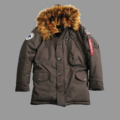POLAR JACKET AI-123144