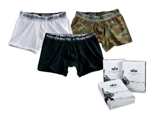 Bodywear Boxer Trunk