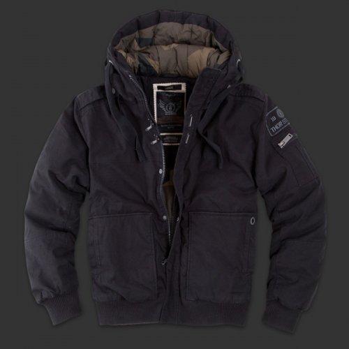 6a06a72deed5 bunda hakon - thor steinar - streetwear.sk (hof)