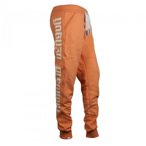 Yakuza Premium Damen Jogginghose GJO 2154 orange